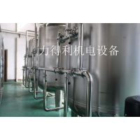 【江苏力得利】反渗透纯水设备 纯净水设备 RO反渗透水处理设备