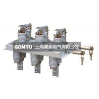 GN30-12/630A户内旋转式高压隔离开关