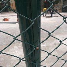体育场围网厂家 笼式足球场围网 厂区围栏网