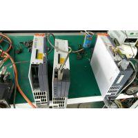 伦茨伺服维修,伦茨变频器维修测试需要电机带动么?