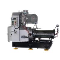 高效卧式砂磨机 批发砂磨机鹏翼ws-30L 大流量砂磨机