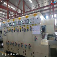 纸箱印刷机 全自动四色印刷模切机 高速水墨柔印机 纸箱厂设备 HUAYU-C2600 H/华誉