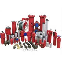掘进机用-高压管式过滤器DFBN/HC330G10BM1.01-B6