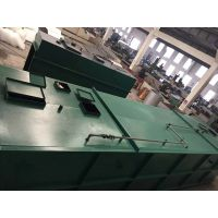 mbr膜一体化污水处理设备fd达标保障