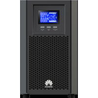 宁安华为UPS不间断电源在线式2000-A-3K/2400W电脑服务器监控稳压延时