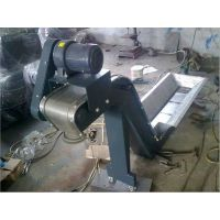 盛普诺生产的磁性排屑器全自动排屑机输送机行业领先