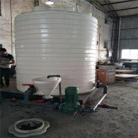 南岸临时储水桶,租用塑料水箱厂家