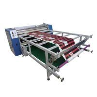 朝阳多功能油加温滚筒印花机 TL-1700多功能油加温滚筒印花机优质服务