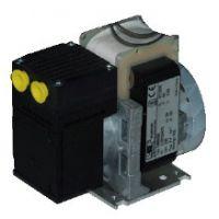 微型隔膜真空泵/隔膜计量泵/德国 JY-N86KNE 京仪仪器