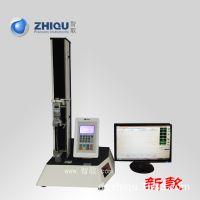 智取ZQ-600 双显双控拉压力试验机 0-5KN 0-500公斤
