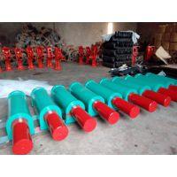 HT1型天车助力弹簧缓冲器 油压缓冲器 焊接式防撞器 宏昌