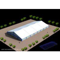工厂出货平台膜结构雨棚设计,通道雨棚供应,仓库大跨度膜结构,美观停车棚制作