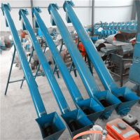 螺旋输送机天厂家直销 邢台矿用螺旋提升机规格定制厂家汉中