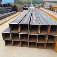 Q345B厚壁方管无缝方管 低温方 矩形方矩管