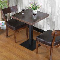 海德利 古典中式 木全实木餐桌椅组合 中式现代 圆形餐台圆桌吃饭桌子家具