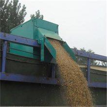 兴亚嘉兴市移动式带轮输送机 大米小麦机汽油吸粮机 家用便携车载吸粮机