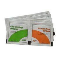 5050P6080干湿酒精包、干湿屏幕清洁纸【可OEM】