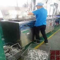 碳氢清洗机 真空超声波清洗机设备 机械零部件清洗机 专业生产厂