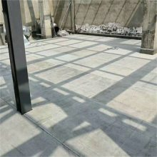 河南高强水泥纤维板25mm高密度阁楼楼层板实现了多年的愿望!