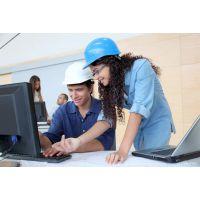 工程人员信息与组织机构管理系统