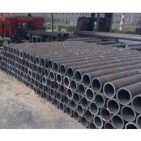 Q345B厚壁低合金无缝管 天钢产厚壁合金管切割 大量现货