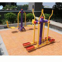 黄埔区供应柏克健身器材图片 学校健身路径系列可采购