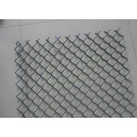 动物园养殖围栏网 塑面勾花网 :矿用锚网 边坡绿化铁丝网