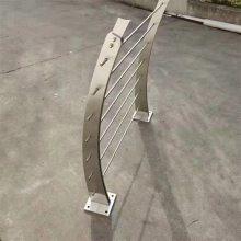 金裕 不锈钢楼梯栏杆立柱 行政大楼 办公楼 玻璃立柱 厂家直销