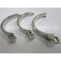 专业生产不锈钢锁匙扣 拉环 箱包五金配件 卡扣
