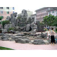 供应安徽假山石 假山石材价格 景观石出售 大中小型假山设计制作