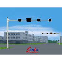 交通信号灯监控杆标志牌杆