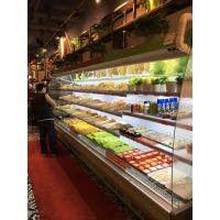 【郑州水果保鲜柜哪个牌子好】仟曦水果保鲜柜上门安装