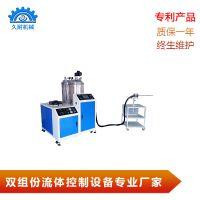 广东厂家供应环氧树脂RTM注射机 聚氨酯RTM注胶机