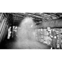 除尘喷雾机图片|磨砂机除尘器|石材场除尘设备