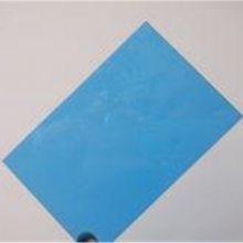 湖蓝耐力板_湖蓝色pc耐力板 广东耐力板厂家定制