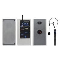 公共广播系统2.4G蓝牙音箱EV-403