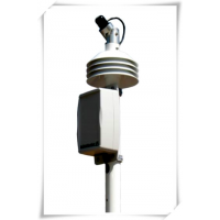 PVmet100 倾斜式太阳辐射监测系统