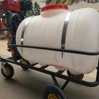 玉米地水稻田喷药车 面积大射程远汽油打药机 喷雾器