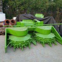 玉米青储机价格全自动牧草粉碎青储机