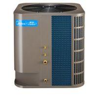 美的空气能热泵代理