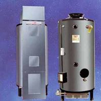供青海海西中央热水系统和海东商用热水系统供应