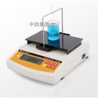 (WLY)中西液体密度计数显式 型号: DM23-AR-300Y库号:M405084