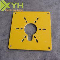 雄毅华3240环氧板切割雕刻 环氧树脂板加工定制 绝缘板材料厂家直销