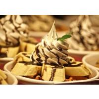 上海冰淇淋代理报关公司