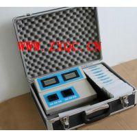 中西(LQS促销)游泳池水质分析仪型号:HT01-DZ-Y库号:M333528
