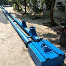 粉末管链输送机生产商运行平稳 陶土管链式输送机瑞安