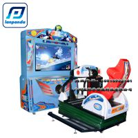 黑鹰战机 壮志凌云 空袭 飞行游戏机 全动感3D电玩游戏设备