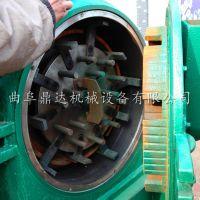 五谷杂粮粉碎机 齿盘式磨粉机 家用小型磨面机