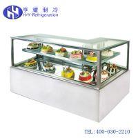 上海蛋糕冷藏柜|蛋糕保鲜柜批发|蛋糕保展示柜定做|蛋糕冷藏保鲜柜售价
