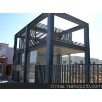 西安市快速建房钢结构价格低